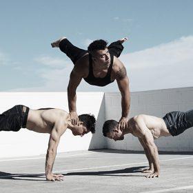 ILL-Abilities 3 dancers