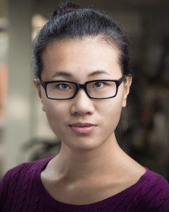 李婉晶 Michelle Li